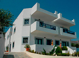 Xenios Sunshine Seaside 4*